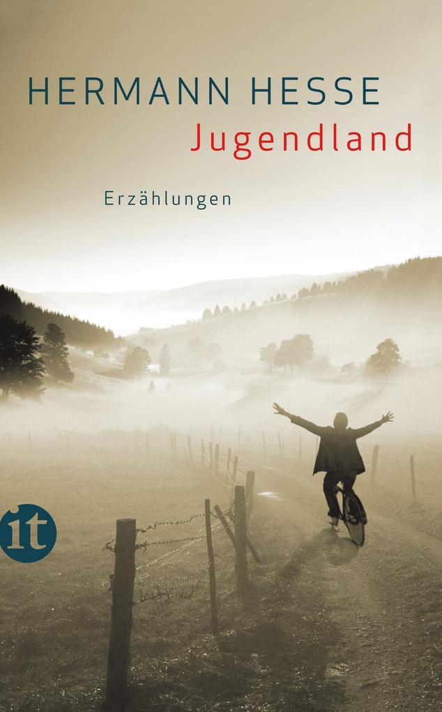 Jugendland als eBook von Hermann Hesse