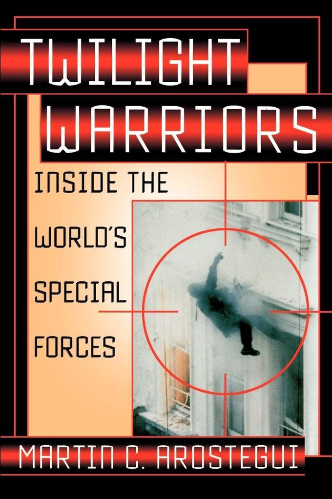 Twilight Warriors als Taschenbuch