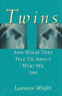 Twins: And What They Tell Us about Who We Are als Buch