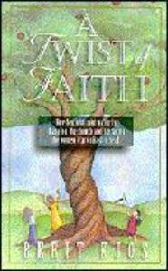 A Twist of Faith als Taschenbuch