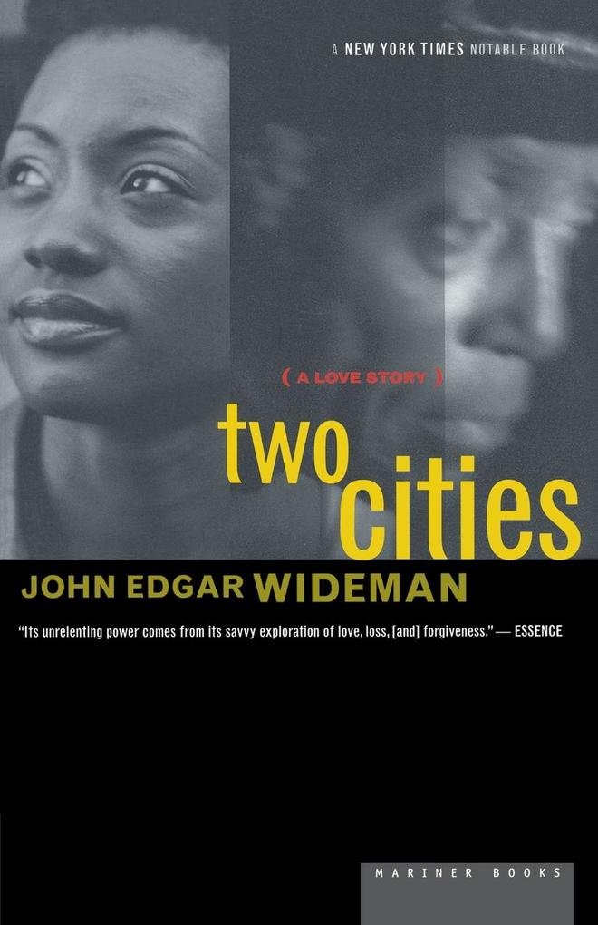 Two Cities: A Love Story als Taschenbuch
