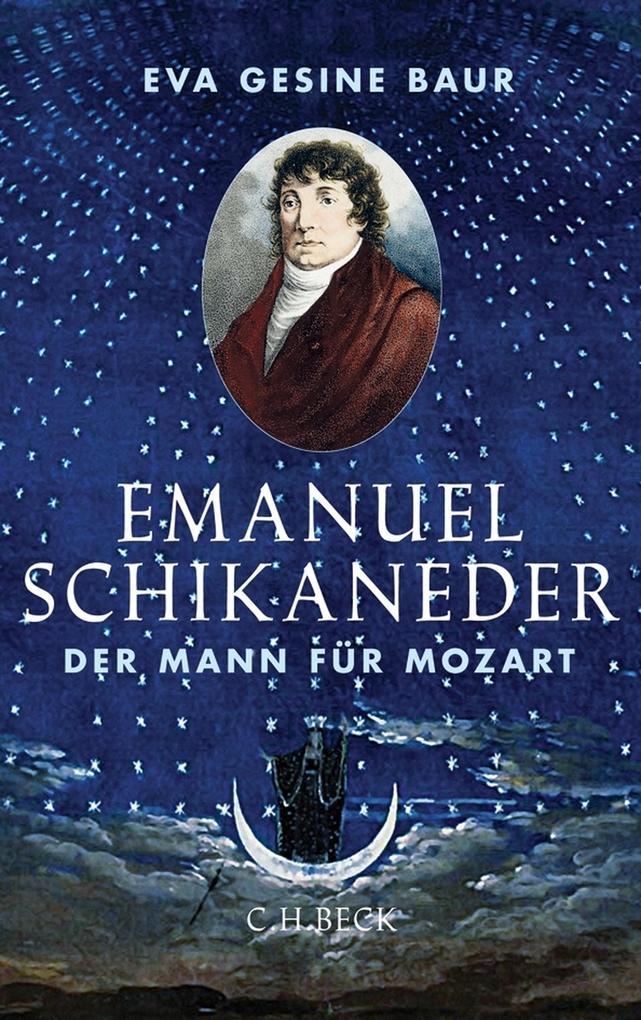 Emanuel Schikaneder als eBook