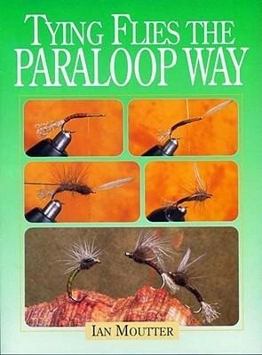 Tying Flies the Paraloop Way als Buch
