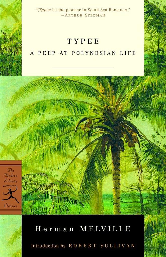 Typee: A Peep at Polynesian Life als Taschenbuch