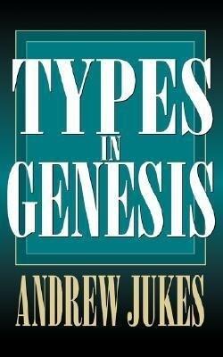 Types in Genesis als Taschenbuch
