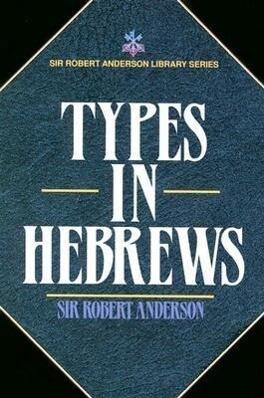 Types in Hebrews als Taschenbuch