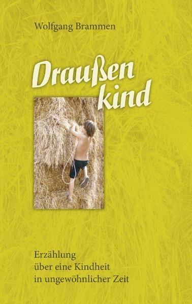 Draußenkind als Buch