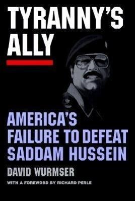 Tyranny's Ally als Taschenbuch