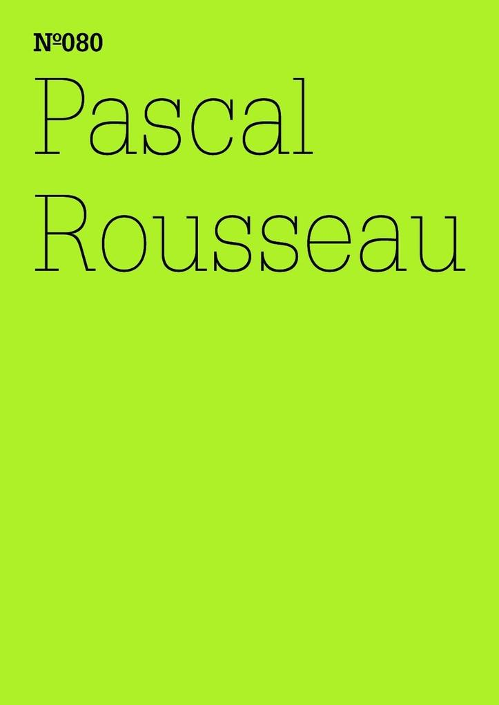 Pascal Rousseau als eBook
