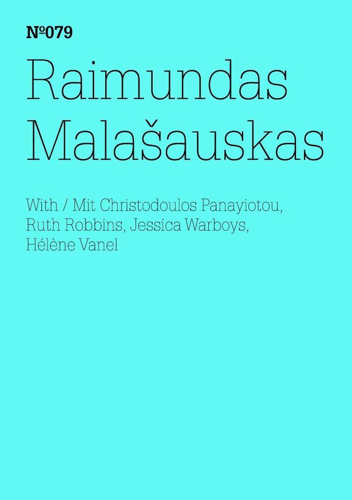 Raimundas MalaSauskas als eBook