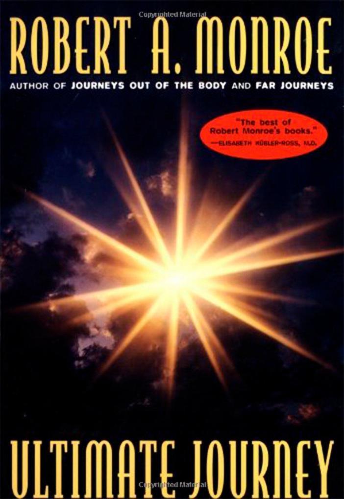 The Ultimate Journey als Taschenbuch