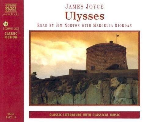 Ulysses als Hörbuch