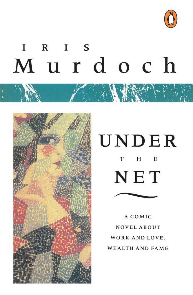 Under the Net als Taschenbuch