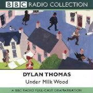 Under Milk Wood als Hörbuch