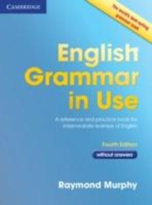 English Grammar in Use Book without Answers als Taschenbuch