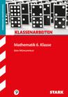 Klassenarbeiten Mathematik / Gymnasium 6. Klasse