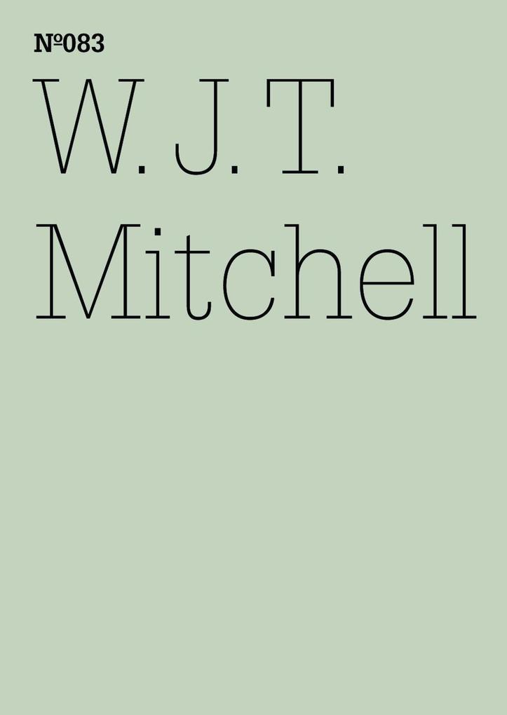 W.J.T. Mitchell als eBook