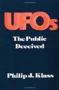 UFO's: The Public Deceived als Taschenbuch