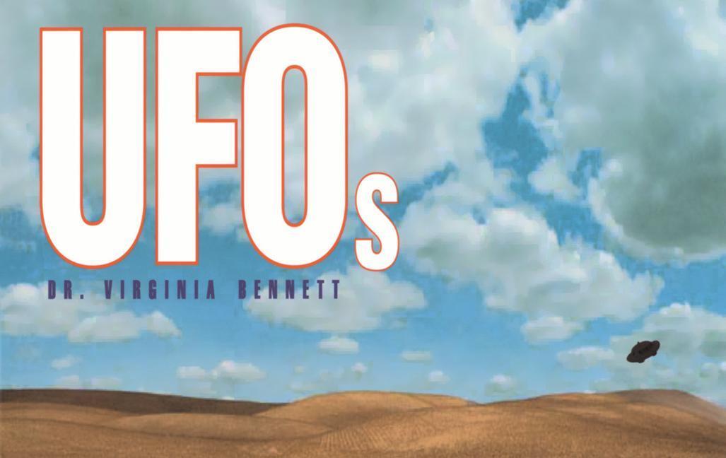 UFOs als Taschenbuch