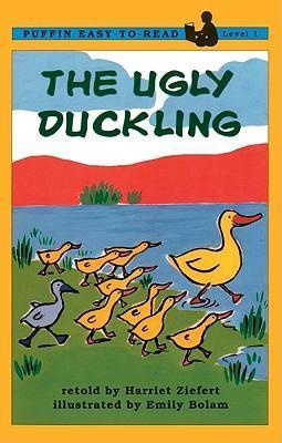 The Ugly Duckling: Level 1 als Taschenbuch