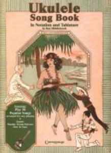 Ukulele Songbook als Taschenbuch
