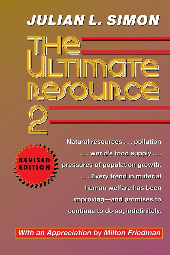 The Ultimate Resource 2 als Taschenbuch