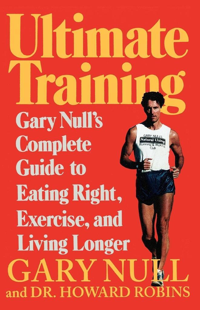 Ultimate Training als Taschenbuch
