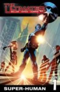 Ultimates Vol.1: Super-human als Taschenbuch