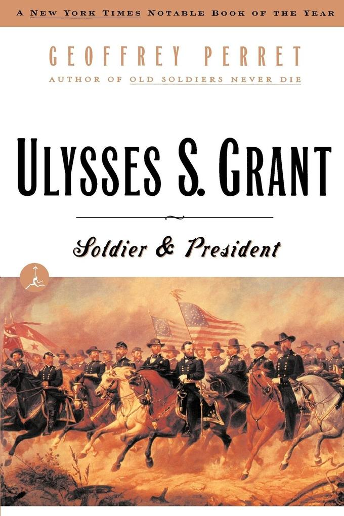 Ulysses S. Grant als Taschenbuch