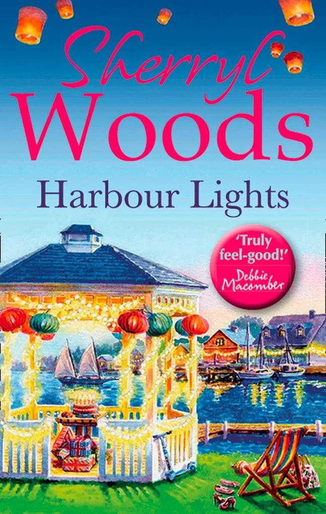 Harbour Lights (A Chesapeake Shores Novel, Book 3) als eBook von Sherryl Woods