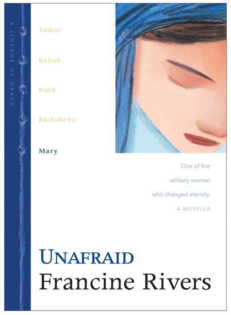 Unafraid: Mary als Buch