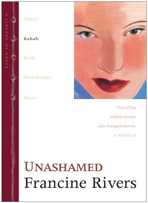 Unashamed als Buch