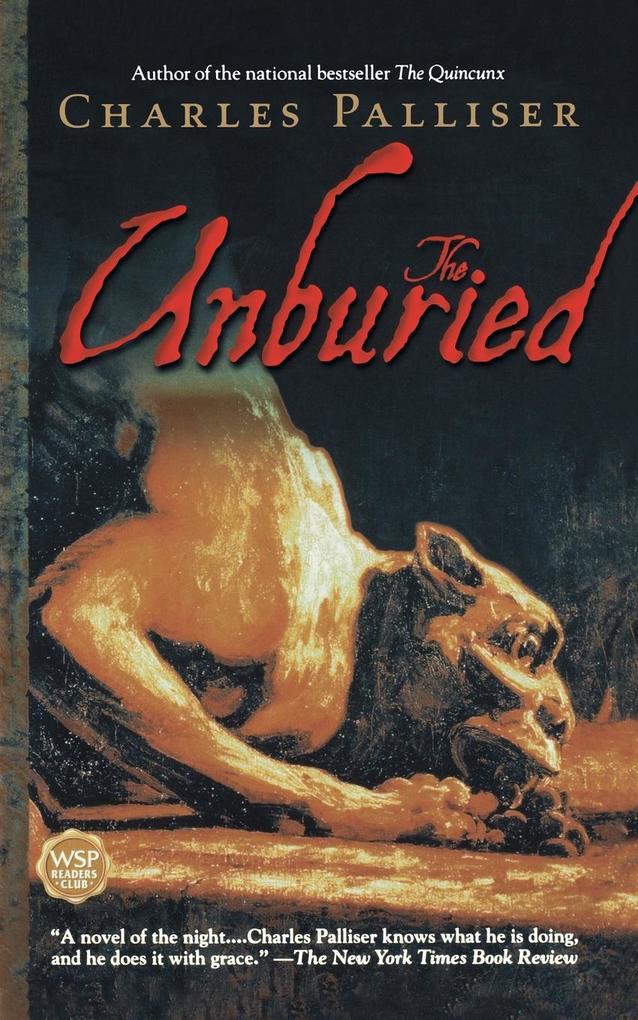 The Unburied als Taschenbuch