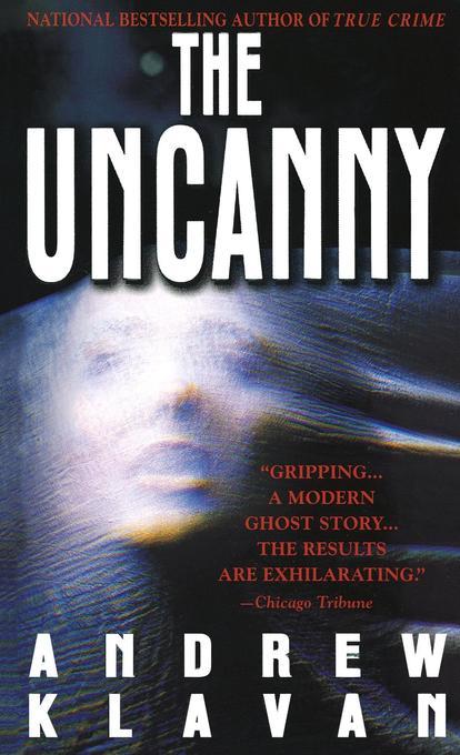 The Uncanny als Taschenbuch