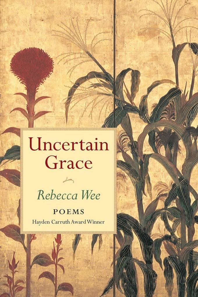Uncertain Grace als Taschenbuch