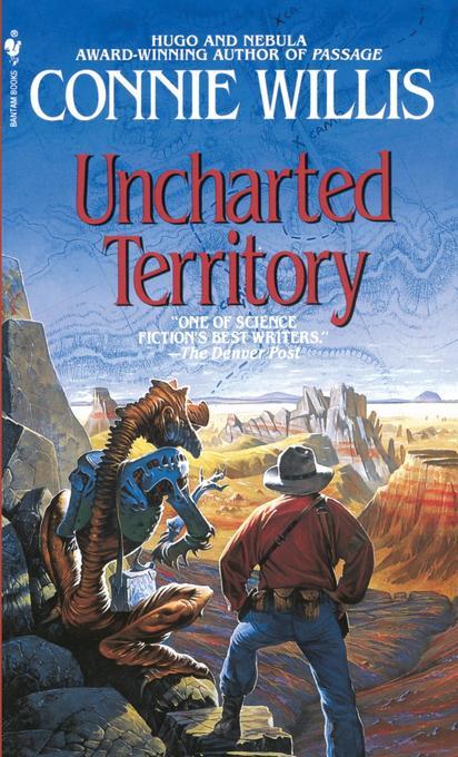 Uncharted Territory als Taschenbuch