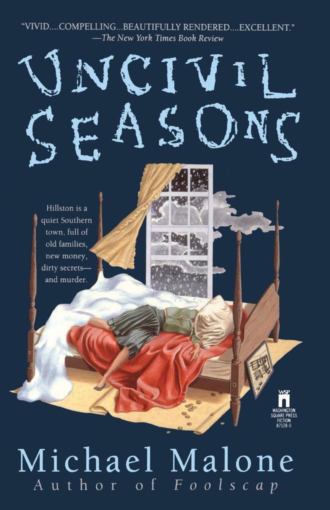 Uncivil Seasons als Taschenbuch