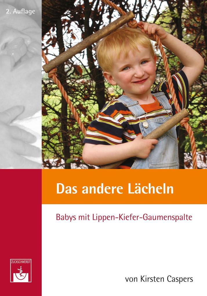 Das andere Lächeln als eBook von Kirsten Caspers
