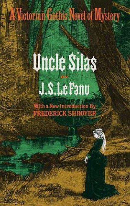 Uncle Silas als Taschenbuch