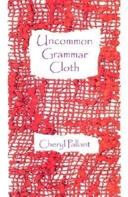 Uncommon Grammar Cloth als Taschenbuch