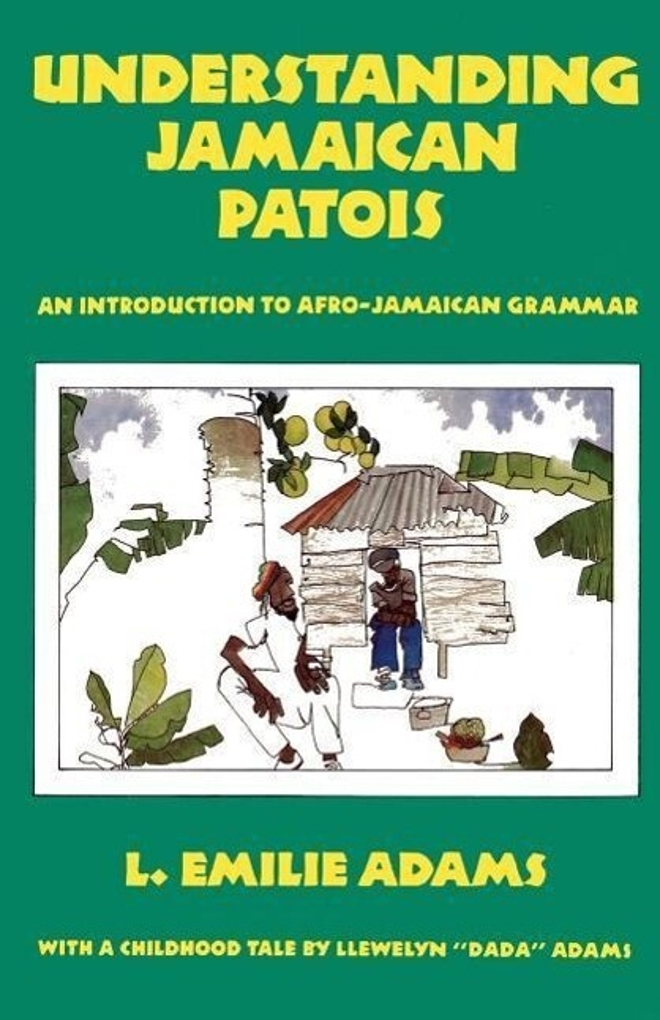 Understanding Jamaican Patois als Taschenbuch