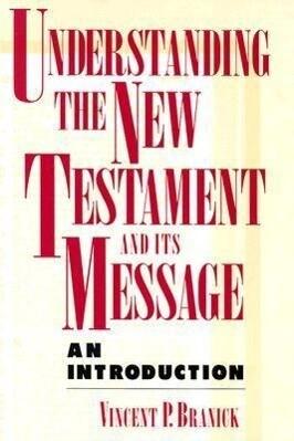 Understanding the New Testament als Taschenbuch