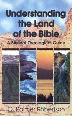 Understanding the Land of the Bible als Taschenbuch