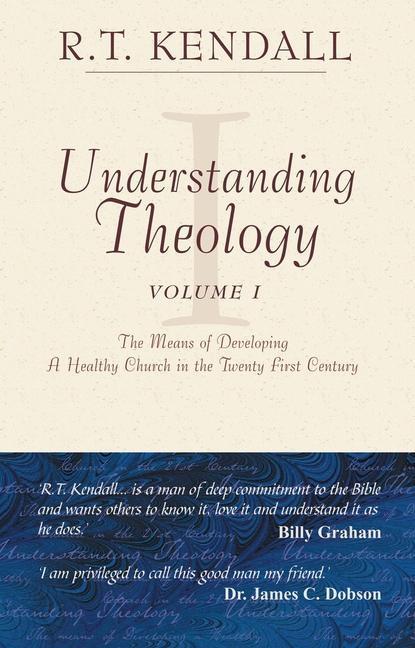 Understanding Theology - I als Buch