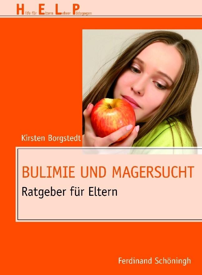 Bulimie und Magersucht als Buch