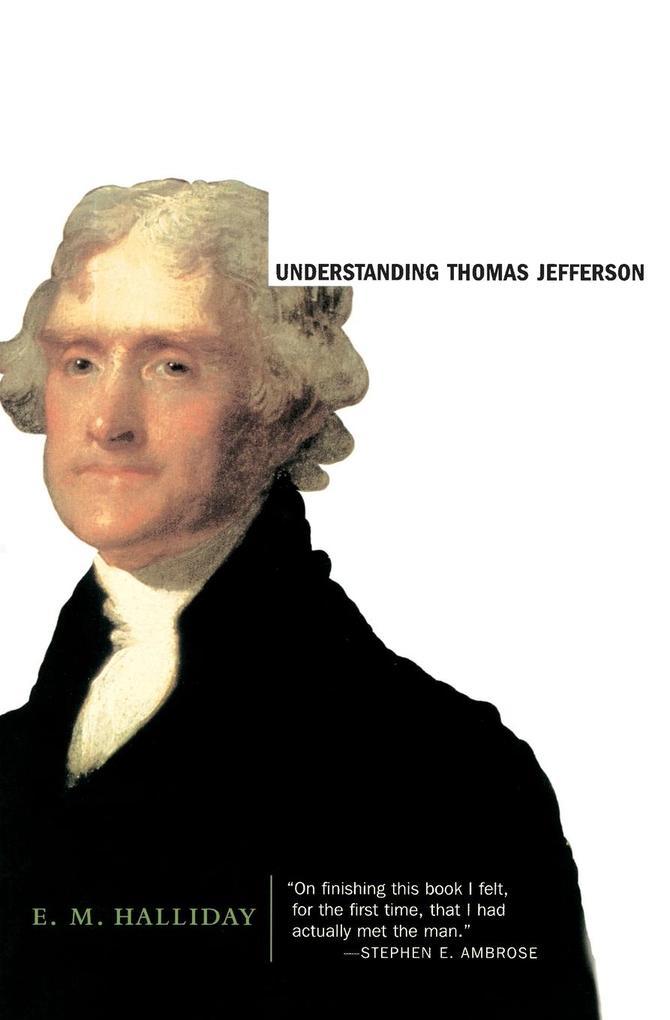 Understanding Thomas Jefferson als Taschenbuch