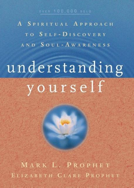 Understanding Yourself als Taschenbuch