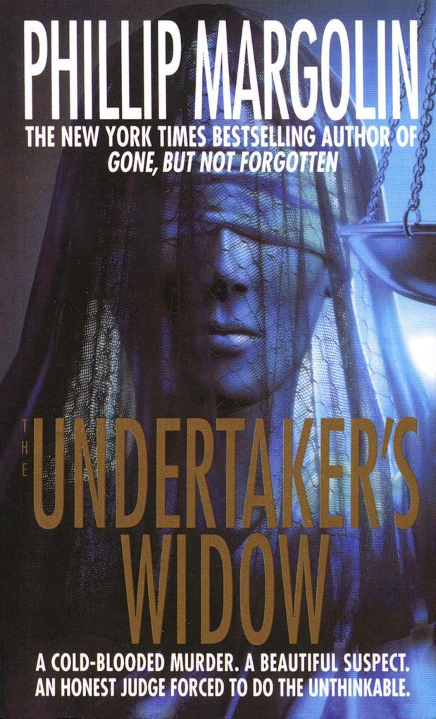 The Undertaker's Widow als Taschenbuch