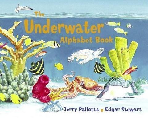 The Underwater Alphabet Book als Taschenbuch