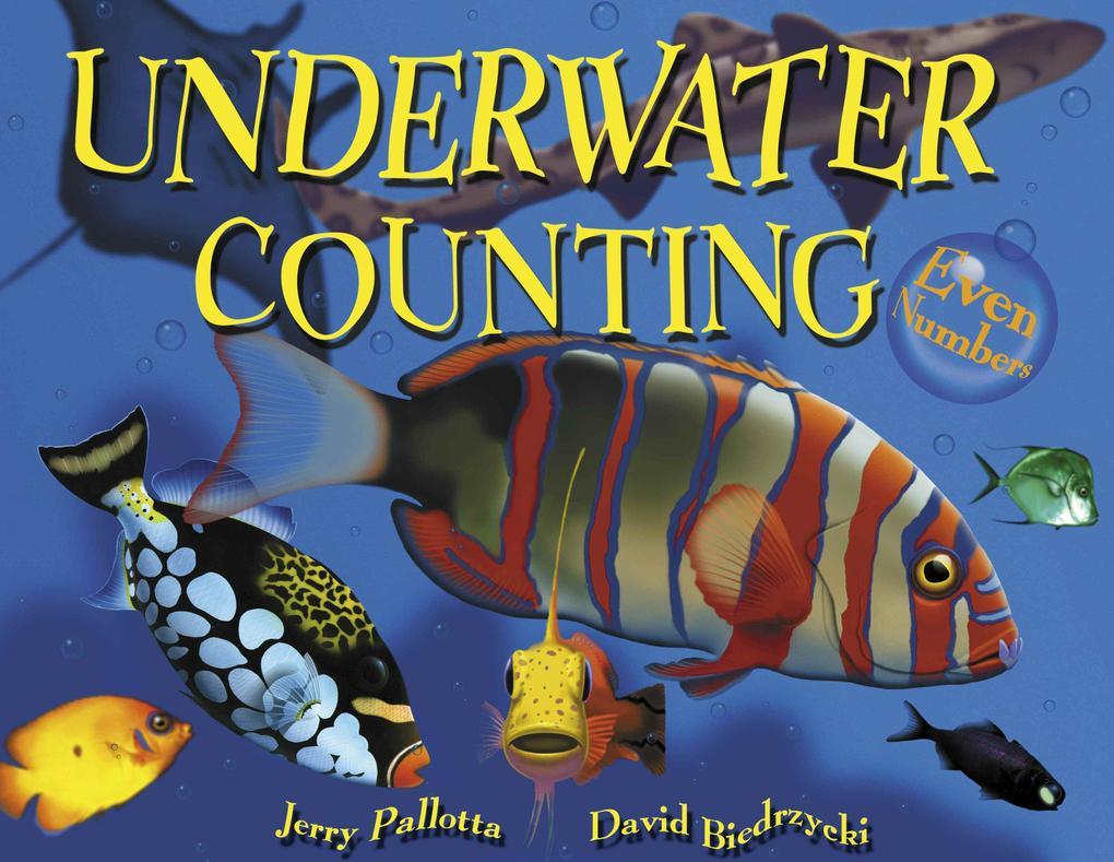 Underwater Counting als Taschenbuch